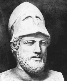 an introduction to the life of pericles a statesman of athens